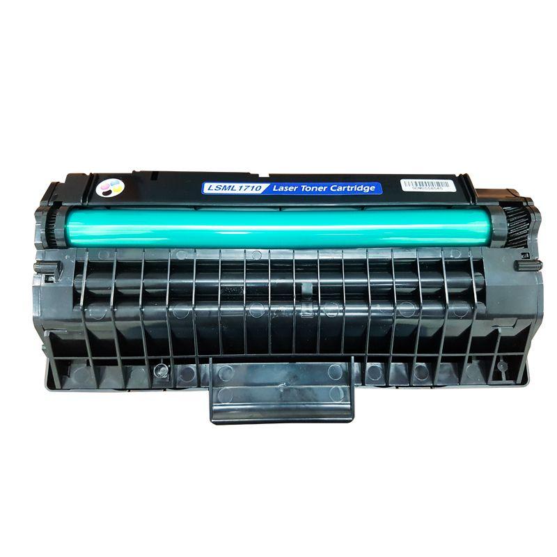 Compativel: Toner novasupri ML1710D3 ML1710 Samsung ML1410 ML1500 ML1510 ML1710 ML1740 ML1750 ML1755 3k