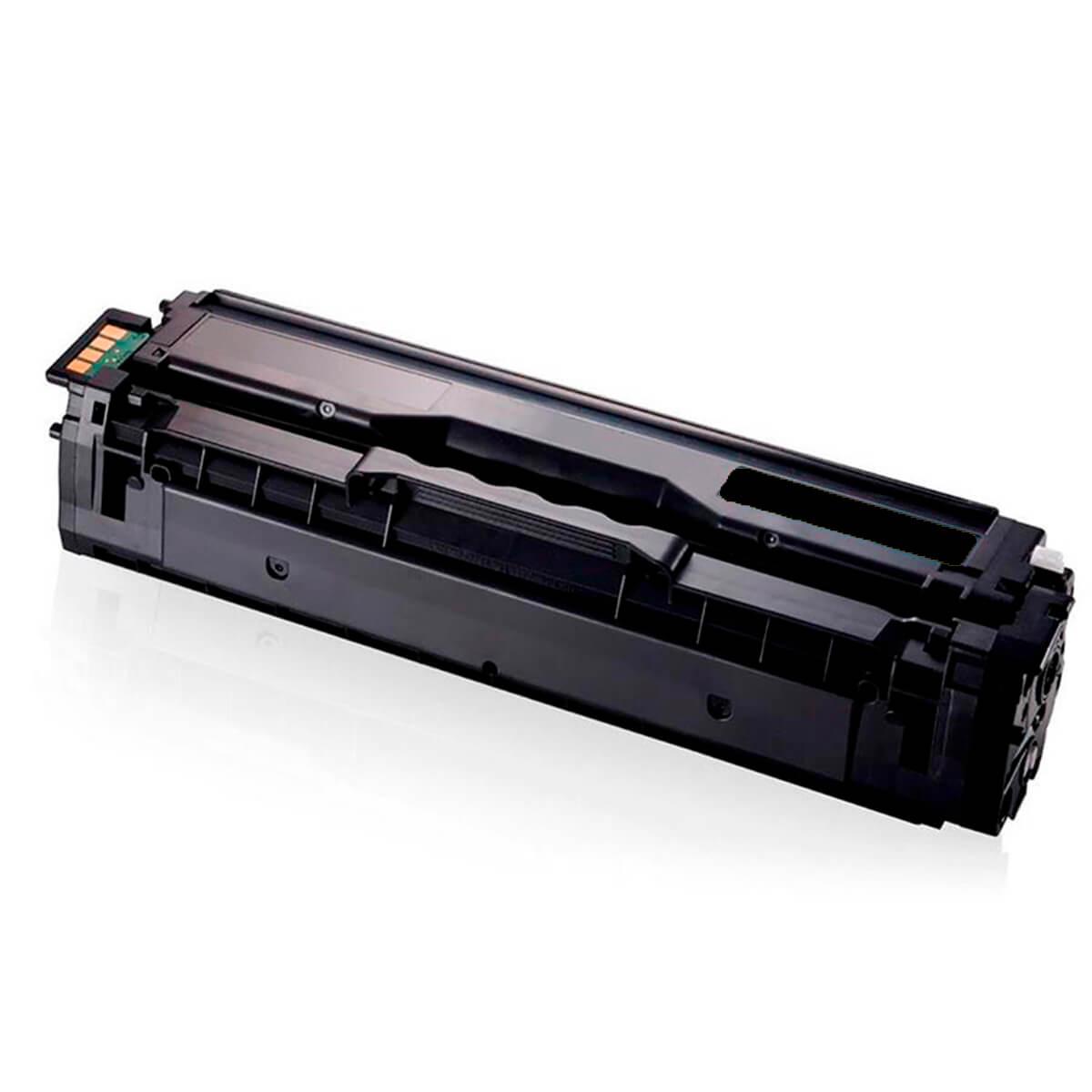 Compativel: Toner novasupri Samsung CLT-K504S 504S Preto CLX4195FN CLX4195FW CLP415NW C1860FW 2.5k