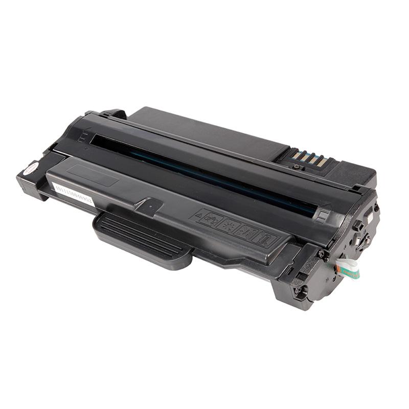 Compativel: Toner novasupri Samsung MLT-D105L - ML-2525W ML-1910 ML-1915 ML-2525 ML-2580N SCX-4600