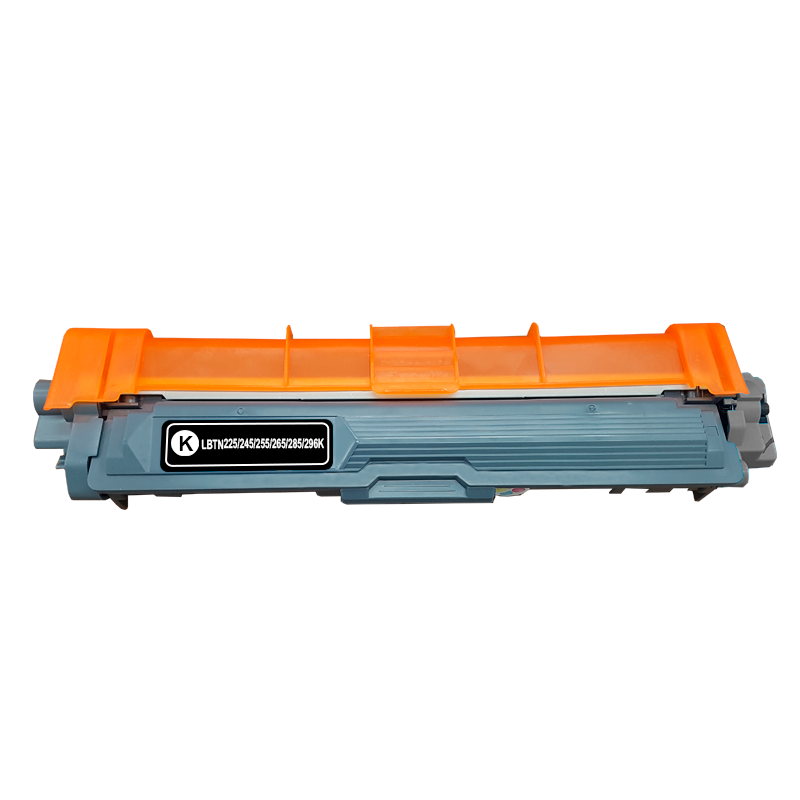Compativel: Toner novasupri TN-221BK TN221 Brother HL3140 HL3170 DCP9020 MFC9130 MFC9330 Preto 2.5k