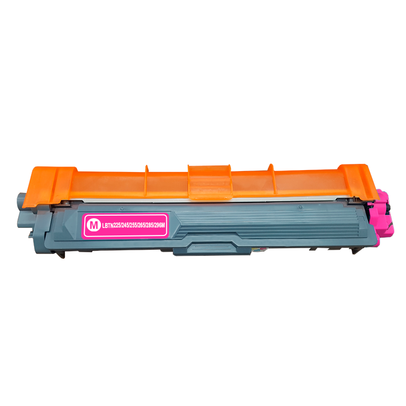 Compativel: Toner novasupri TN-221M TN221 Brother HL3140 HL3170 DCP9020 MFC9130 MFC9330 magenta 1.4k