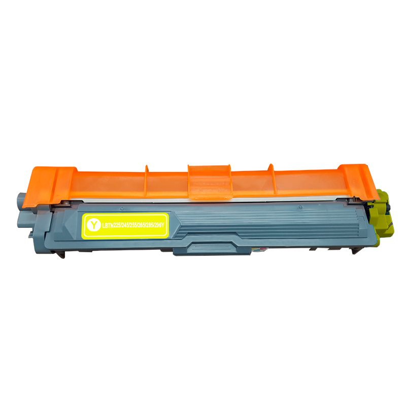 Compativel: Toner novasupri TN-221Y TN221 Brother HL3140 HL3170 DCP9020 MFC9130 MFC9330 amarelo1.4k
