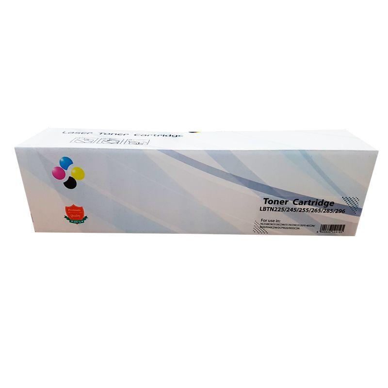 Compativel: Toner novasupri TN-221Y TN221 Brother HL3140 HL3170 DCP9020 MFC9130 MFC9330 amarelo1.4k