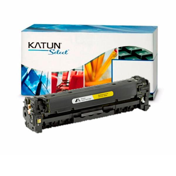 Compativel: Toner novasupri para HP CE412A Amarelo M451 M475 M375 M451DW M451DN M451NW M475DW M375NW Katun Select 2.6k