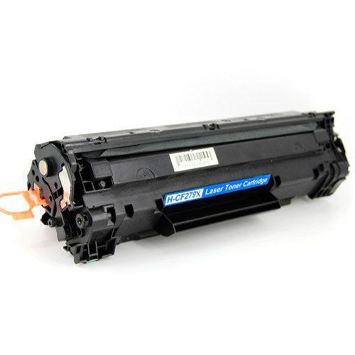 Compativel: Toner novasupri CF279X CF279 279X para HP LaserJet Pro M12 M12A M12W Pro MFP M26 M26A M26NW 2.5k