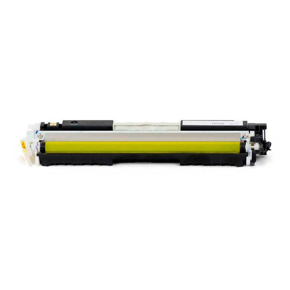 Compativel: Toner novasupri 130A CF352A Laserjet Pro M176N M177FW para HP
