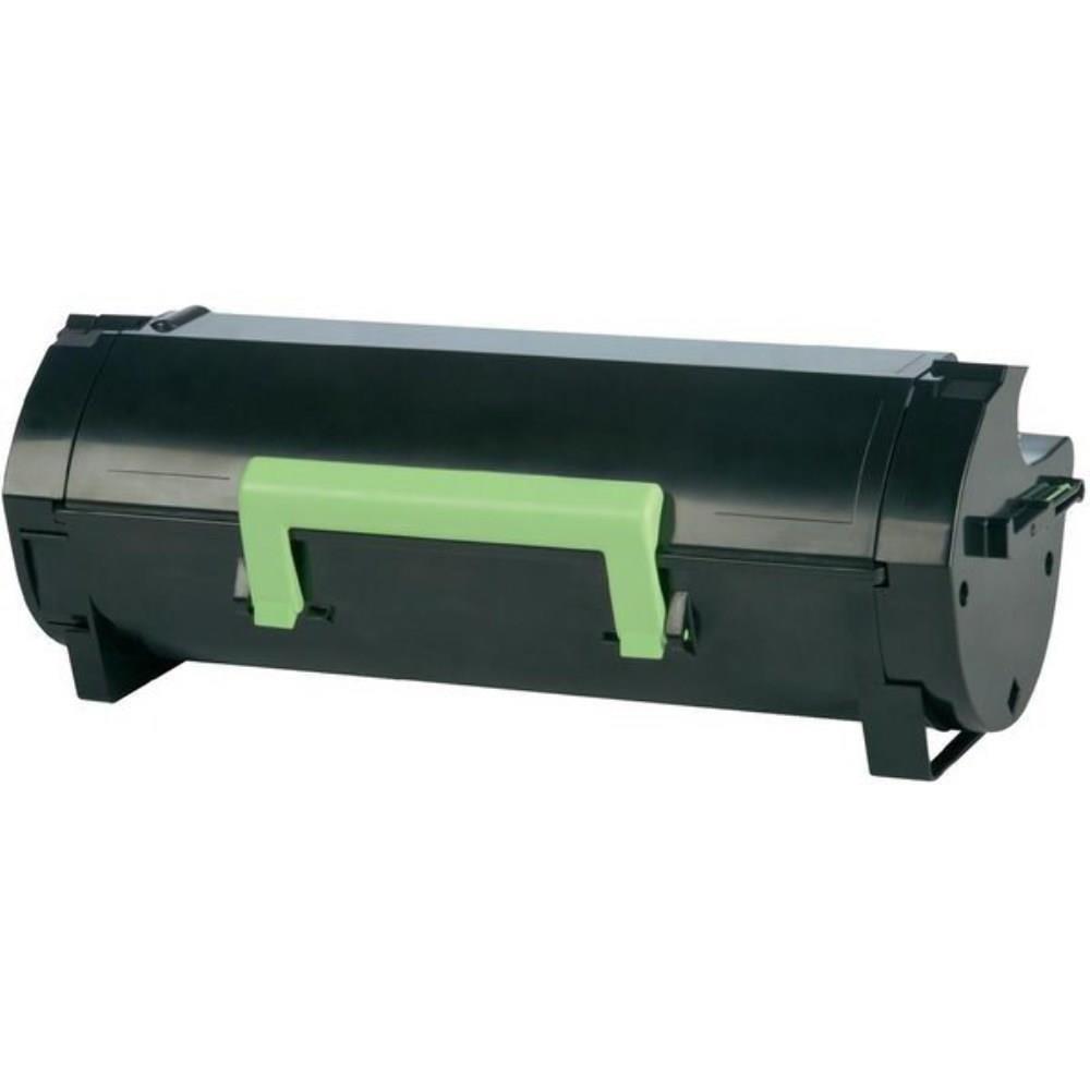 Compativel: Toner novasupri Lexmark 504H MS310 MS410