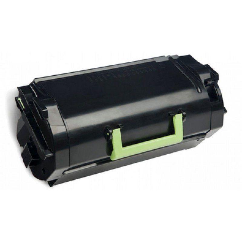Compativel: Toner novasupri Lexmark  Mx710 Mx711Mx810 Mx811Mx812 Ms710 Ms711Ms810 Ms811Ms812 52BH 52DBH00 524h 52d4h00 25k