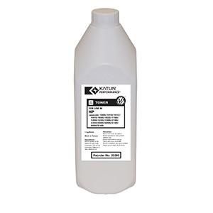 Refil pó de toner para HP 1012 1015 1020 1300 3020 3050 1005 Katun Performance garrafa 1Kg