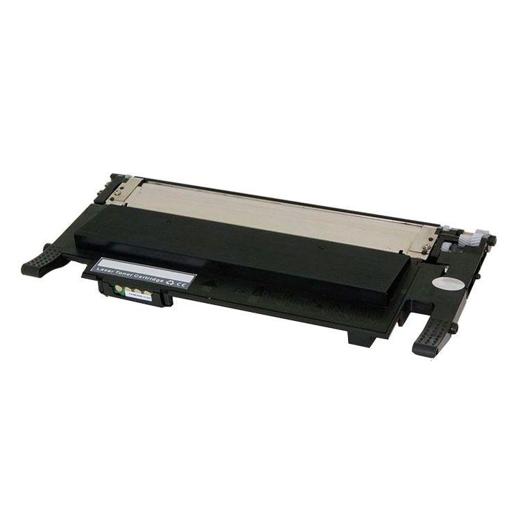 Compativel: Toner novasupri Samsung CLT-K404S 404S C430 C430W C433W C480 C480W C480FN C480FW Preto 1.5k