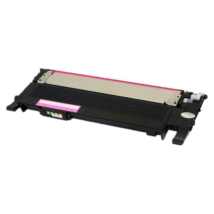 Compativel: Toner novasupri Samsung CLT-M404S 404S C430 C430W C433W C480 C480W C480FN C480FW Magenta 1.0k