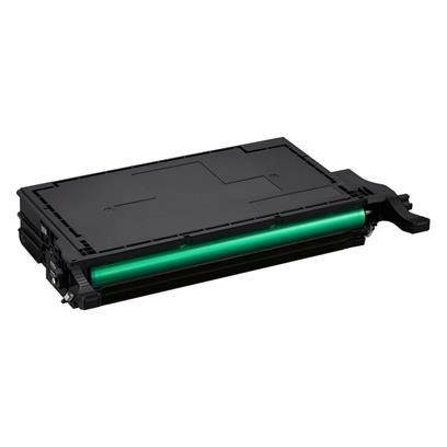 Compativel: Toner novasupri Samsung K609 CLT-K609S CLP775 CLP-770ND CLP 775ND CLP770 Preto 7k