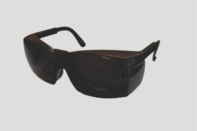 e20fe70852d19 Óculos de Segurança CASTOR Cinza KALIPSO - FEMASHOP