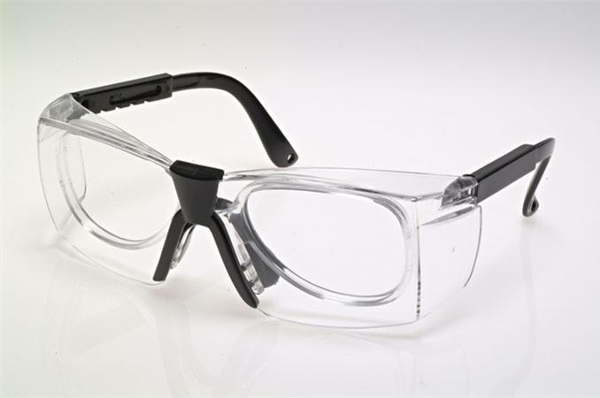 7ef6e4af1418d Óculos de Segurança CASTOR Incolor KALIPSO - FEMASHOP