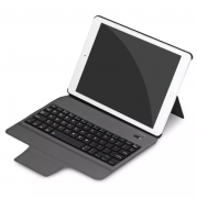 Capa Com Teclado Bluetooth Ipad Mini 1 2 3 - Asometec