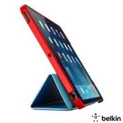 Capa Folio Belkin para iPad Mini LEGO Vermelho e Azul