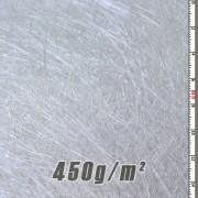Manta Fibra de Vidro 450g/m2