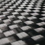 Tecido Fibra de Carbono 203g/m2 Tela- [ Largura 1,30 m ]