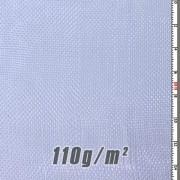 Tecido Fibra de Vidro 110g por m2 [ Largura 65 cm ]