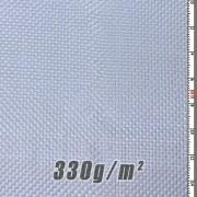 Tecido Fibra de Vidro 330g/m2 - [Largura 1,3 m]