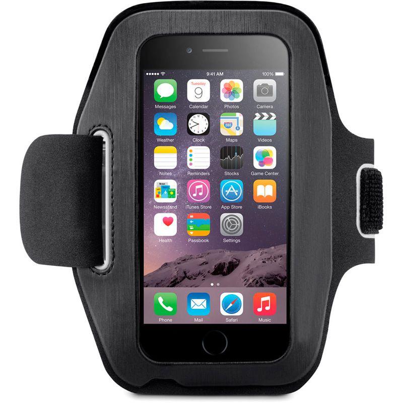 Braçadeira Slim-fit Neoprene iPhone 6/6S