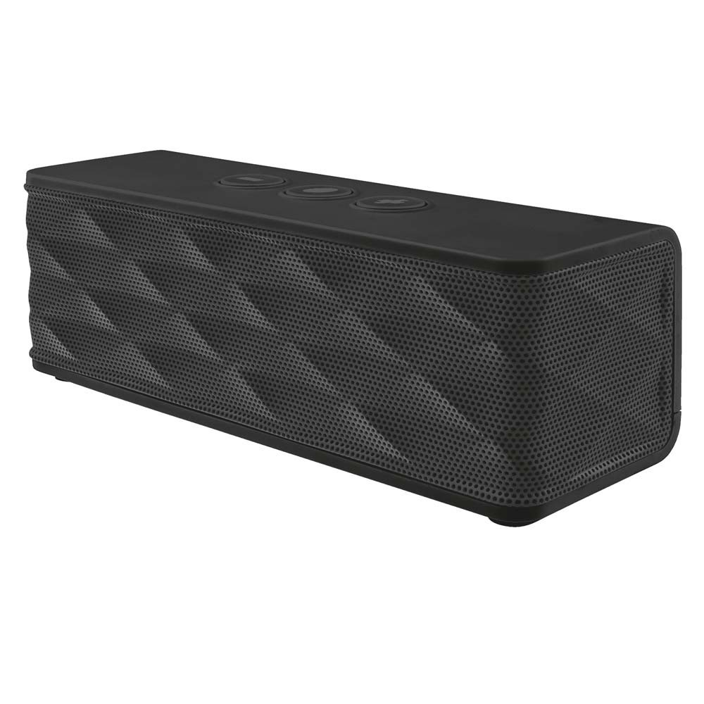 Caixa de Som Recarregável 6w RMS Bluetooth Trust