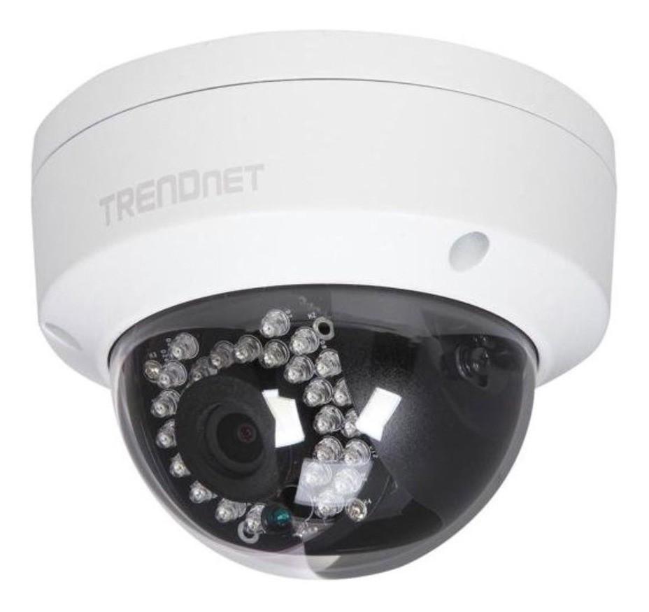 Câmera Vigilância Cftv Dome Infravermelho Full Hd 3 Mpixel