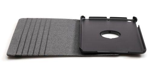 Capa Case Ipad Mini Targus Versavu Preto