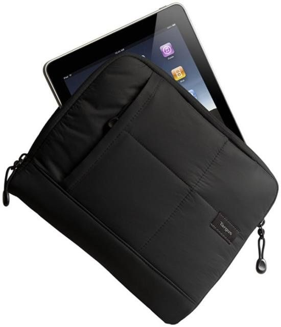Capa Case Maleta Para Ipad Tablet Com Bolso Lateral