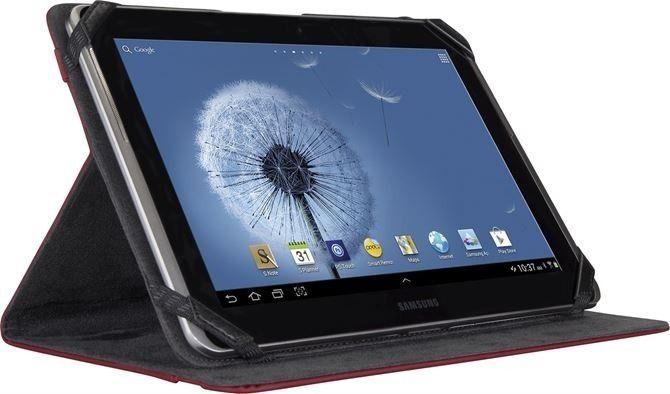 Capa Case Universal Kickstand Galaxy Tablet 10 Polegadas
