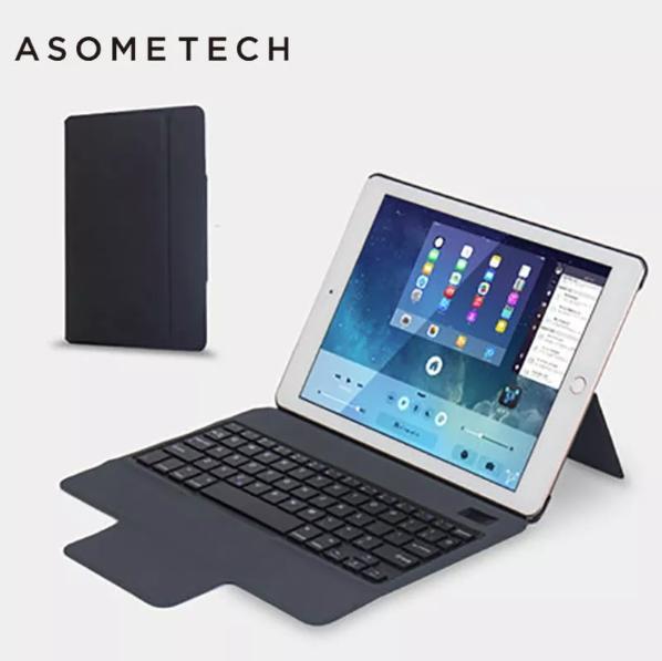 Capa Com Teclado Bluetooth Ipad Mini 4 - Asometec