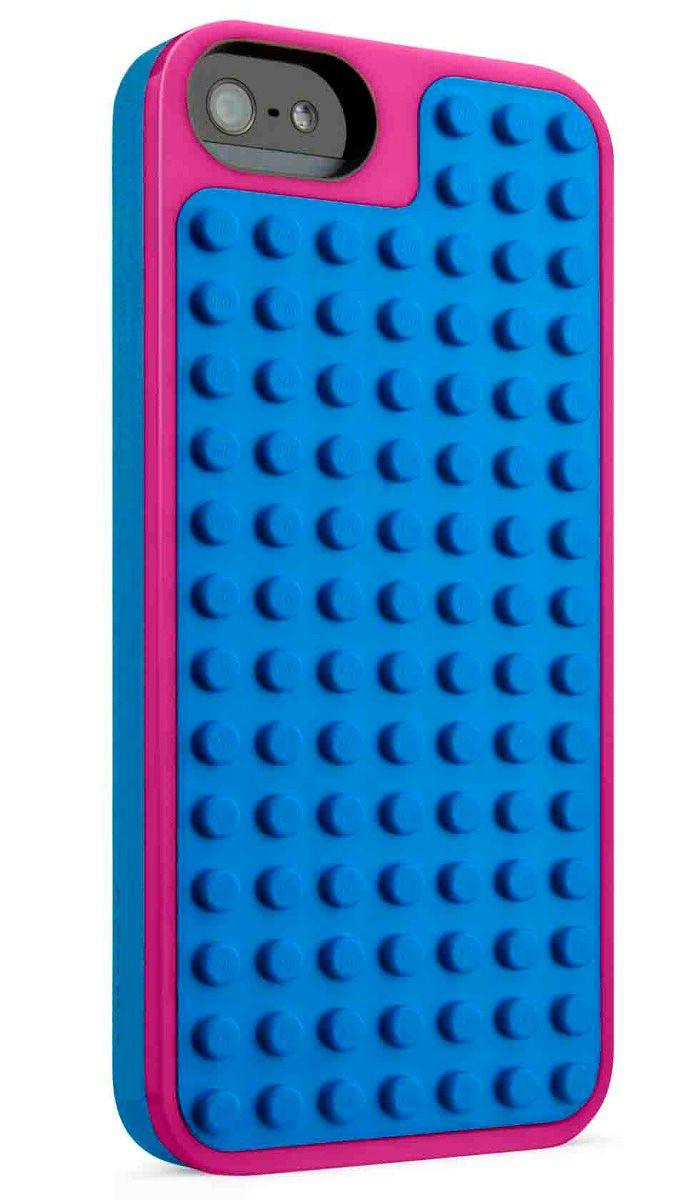 Capa  Para Iphone 5 / 5S / 5se Lego