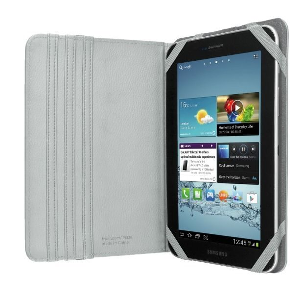 Capa Tablet Ipad Mini Samsung Galaxy Tab Nexus 7 - 8 Polegadas