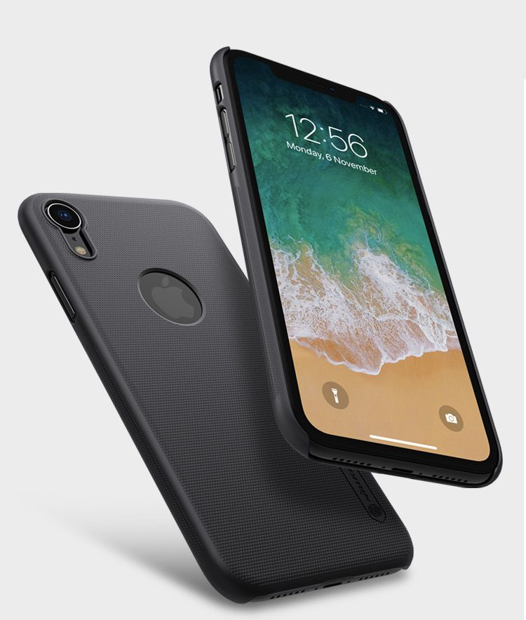 Capinha Capa Case Nillkin Iphone XR Super Frosted Shield