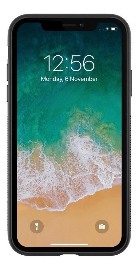 Carregador Indução + Cabo + Capa Exclusiva iPhone XS MAX