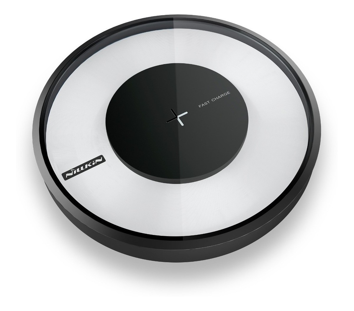 Carregador Sem Fio Magic Disk IV Fast Charge - Nillkin