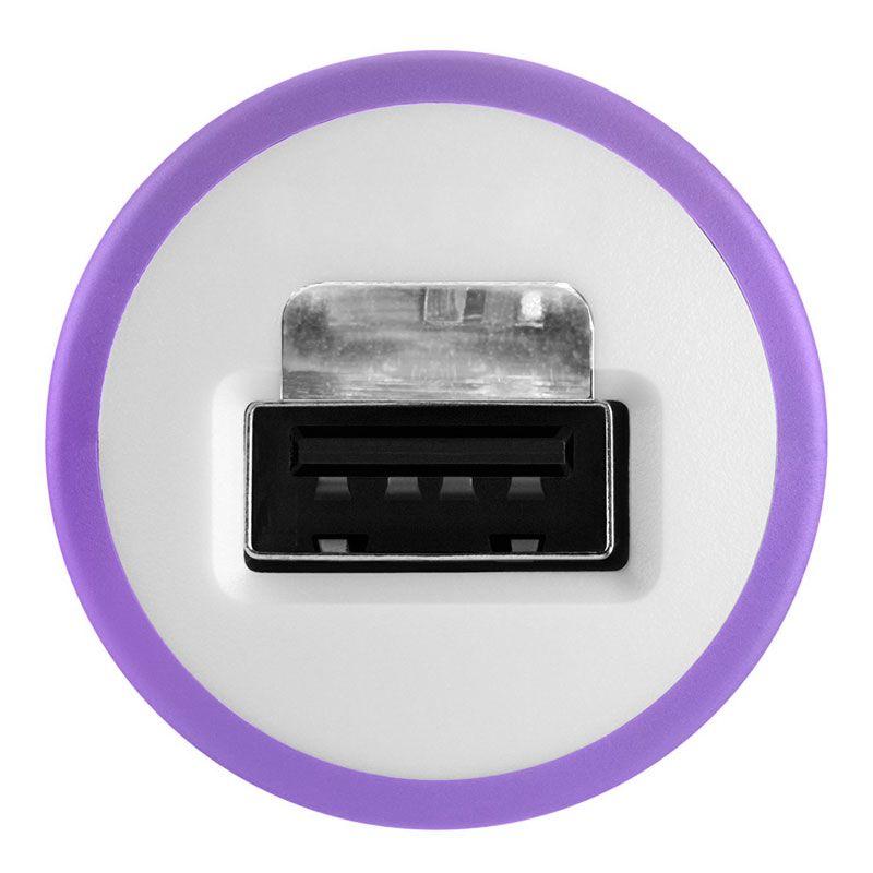 Carregador veicular USB - Belkin