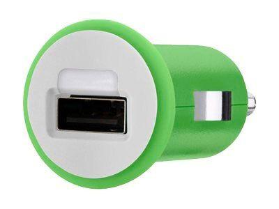 Carregador veicular USB