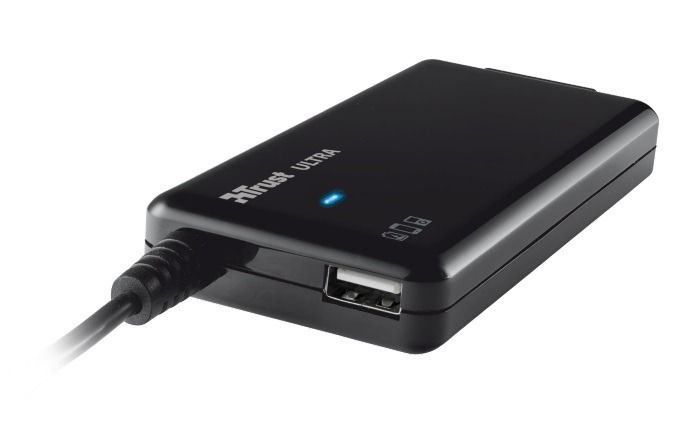 Fonte Carregador Universal Notebook Ultrabook Plug & Go
