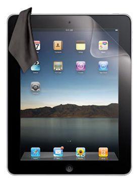 Kit com 2 películas para iPad