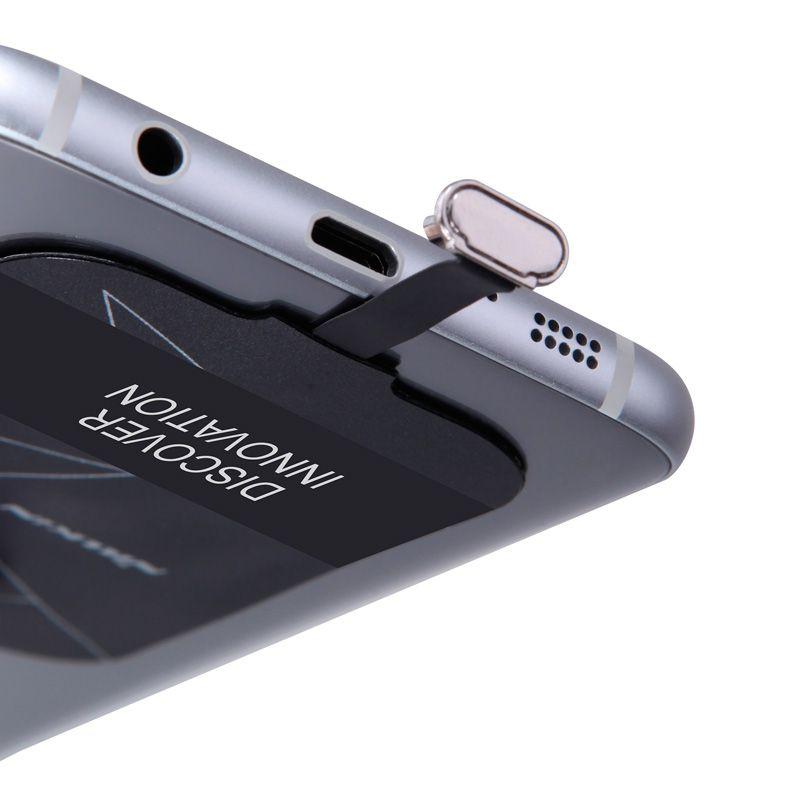 Carregador Sem Fio (Receptor Qi )   Nillkin para IPhone