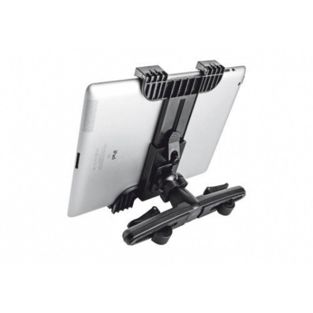Suporte Veicular Universal Encosto Banco Ipad Tablet 7 A 11
