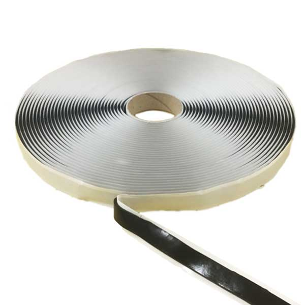 Tacky Tape [ Fita Selante] - Rolo com 15 m  [Preto]