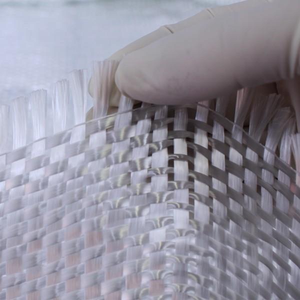 Tecido Fibra de vidro 600 g/m2 - [Largura 1,4 m]