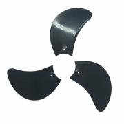 3 Pás para Ventilador 65 cm | Ventisilva