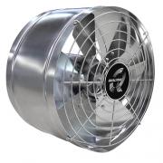 Exaustor Axial Ø40cm | EQ400 Inox - Qualitas