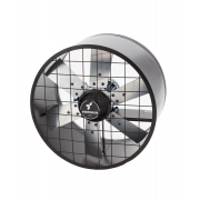 Exaustor Axial Ø60cm | E60 - Ventisilva