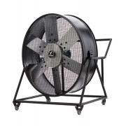 Exaustor Axial Fan Cooler Ø100cm | E100 FC T8 - Ventisilva