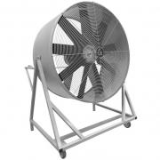 Exaustor Axial Fan Cooler Ø100cm | EQ1000 FC T8 - Qualitas