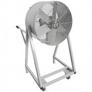 Exaustor Axial Fan Cooler Ø40cm | EQ400 FC T4 - Qualitas